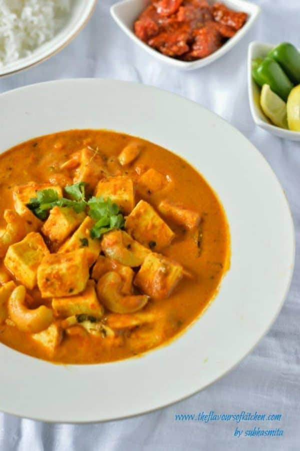 Using Indian Flavours In Your Kitchen